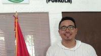 Agus Saputra Wiranto.